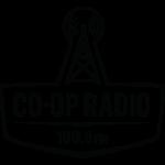 Logo Co-op Radio